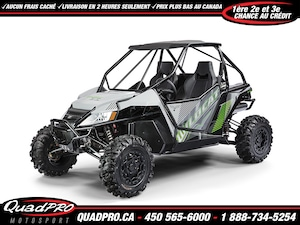 2018 ARCTIC CAT Wildcat X Limited EPS TEXTRON - 74$/semaine
