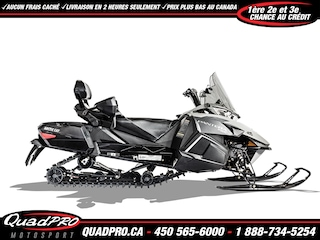 2018 ARCTIC CAT PANTERA 7000 LIMITED 55.33$/SEMAINE