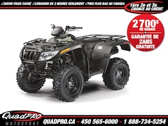 ARCTIC CAT Alterra 700 2017 VLX - TEXTRON - 29$/semaine