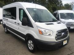 2018 Ford Transit - 350 Wagon XLT MR 12 - Passenger Wagon