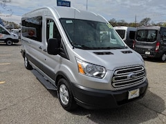 2018 Ford Transit-350 XLT Wagon