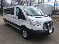 2018 Ford Transit 350 XLT WAGON