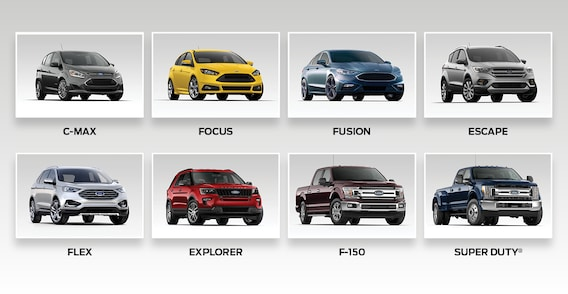 New Vehicle Specials Quality Auto Mall