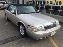2011 Mercury Grand Marquis LS Sedan