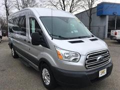2015 Ford Transit-350 XLT Wagon