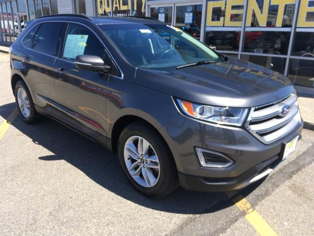 Ford Edge Sel Suv
