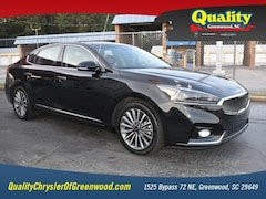 Greenwood SC Used Cars | Greenville & Anderson SC | Quality Chrysler