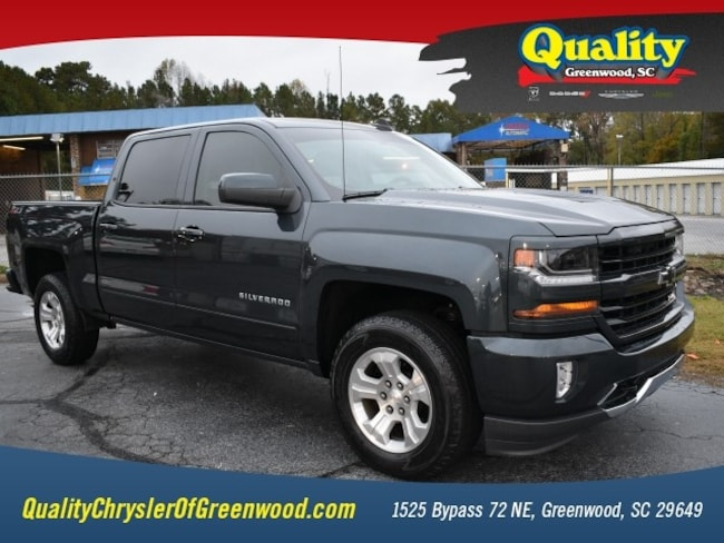 DYNAMIC_PREF_LABEL_AUTO_FLEET_USED_DETAILS_INVENTORY_DETAIL1_ALTATTRIBUTEBEFORE 2018 Chevrolet Silverado 1500 LT Z71 4x4 LT Z71  Crew Cab 5.8 ft. SB DYNAMIC_PREF_LABEL_AUTO_FLEET_USED_DETAILS_INVENTORY_DETAIL1_ALTATTRIBUTEAFTER