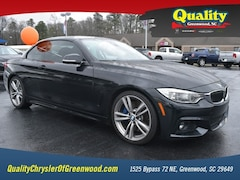 2014 BMW 4 Series 435i 435i  Convertible