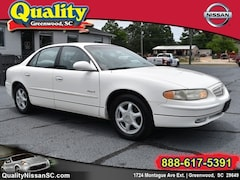 2001 Buick Regal LS LS  Sedan