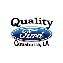 Quality Ford