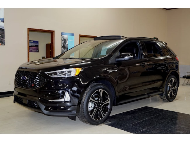 2019 Ford Edge ST AWD ST  Crossover