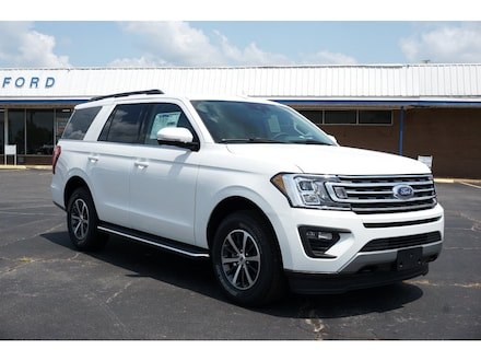 2021 Ford Expedition XLT 4x4 XLT  SUV