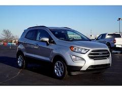 2019 Ford EcoSport SE SE  Crossover