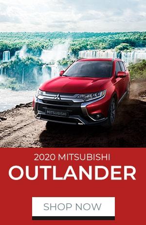 2020 Outlander