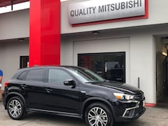 New 2019 Mitsubishi Outlander Sport For Sale in St. Johnsbury
