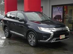 New 2019 Mitsubishi Outlander For Sale in St. Johnsbury