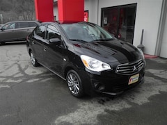 New 2019 Mitsubishi Mirage G4 For Sale in St. Johnsbury