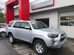 2018 Toyota 4Runner SUV For Sale in St. Johnsbury