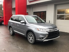 2016 Mitsubishi Outlander GT SUV For Sale in St. Johnsbury