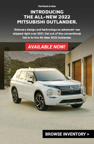 2022 Outlander Available Now
