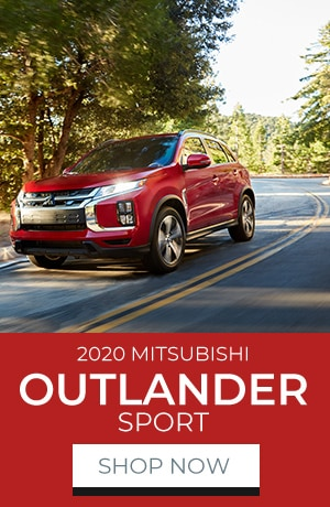 2020 Outlander Sport
