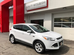 Used 2016 Ford Escape For Sale in St. Johnsbury