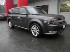 Used 2019 Ford Flex For Sale in St. Johnsbury