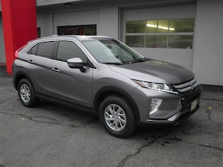 New 2019 Mitsubishi Eclipse Cross St. Johnsbury, VT
