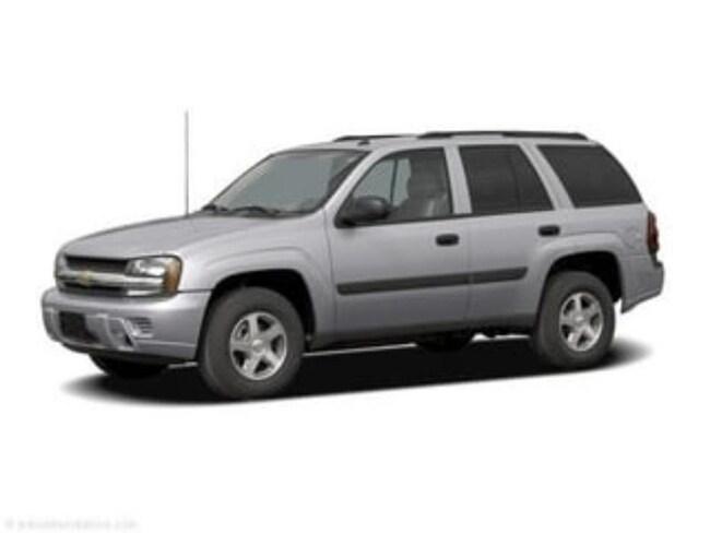 2006 Chevrolet Trailblazer LT SUV