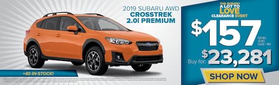 Subaru Dealers In Ct >> Quality Subaru New Used Subaru Dealer In Wallingford Ct