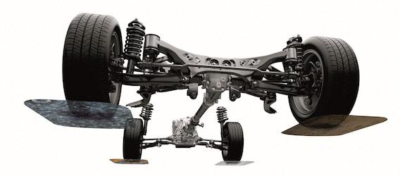 Symmetrical AWD Explained | Quality Subaru - Wallingford, CT