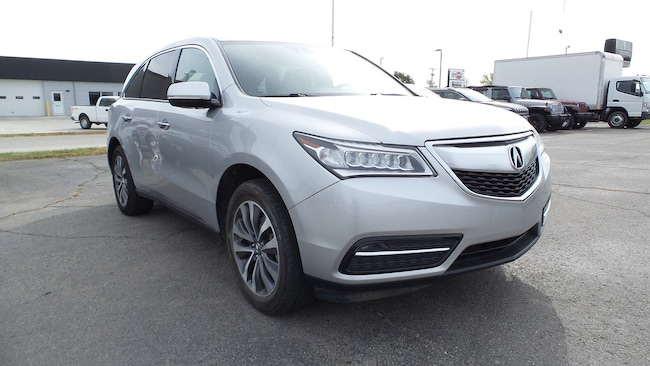 used 2014 acura mdx for sale independence ks 5fryd4h47eb002177. Black Bedroom Furniture Sets. Home Design Ideas