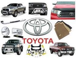 Toyota Genuine Accessories Extravaganza