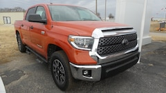New 2018 Toyota Tundra SR5 Truck CrewMax for sale Philadelphia