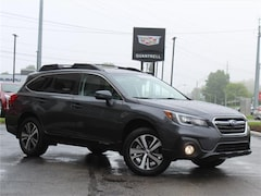 Used 2019 Subaru Outback 2.5i Limited All-wheel Drive S190463P Lexington, KY