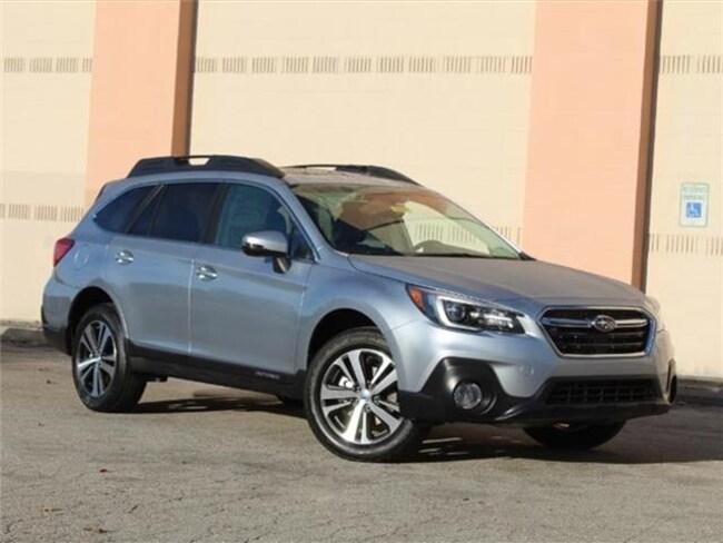 2019 Subaru Outback 2.5i Limited SUV S190347