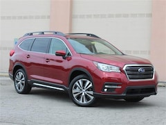2019 Subaru Ascent Limited 7-Passenger SUV S191434