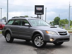 Used 2008 Subaru Outback 2.5 XT Limited All-wheel Drive Station Wagon S191030B Lexington, KY