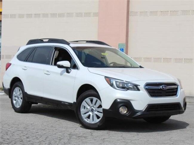 2019 Subaru Outback 2.5i Premium SUV S191301