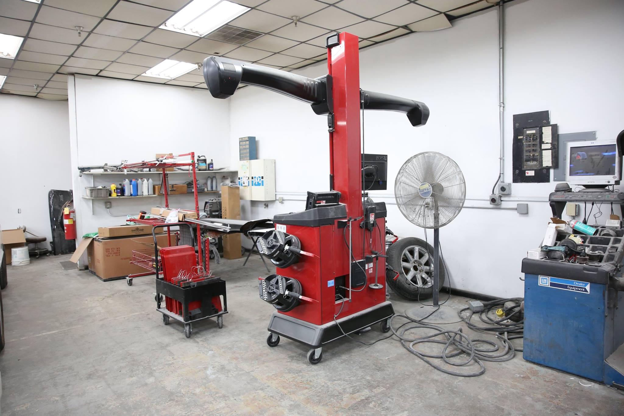 Auto Body Repair Shop in Lexington, KY | Collision Center at