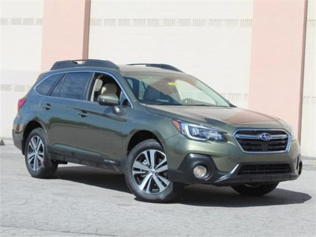 2019 Subaru Outback 3.6R Limited SUV S191271
