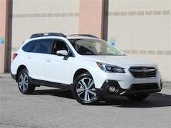 New 2019 Subaru Outback 2.5i Limited SUV S190335 Lexington, KY