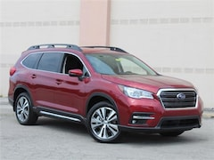 New 2019 Subaru Ascent Limited 8-Passenger SUV S191355 Lexington, KY