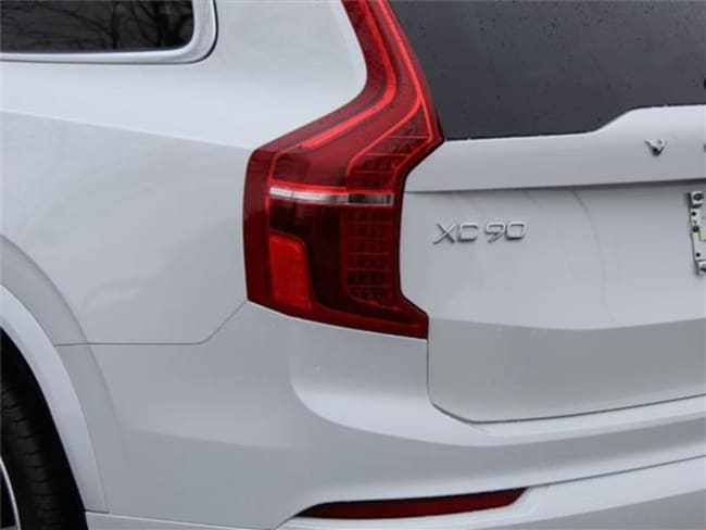 New 2019 Volvo XC90 For Sale at Quantrell Auto Group   VIN