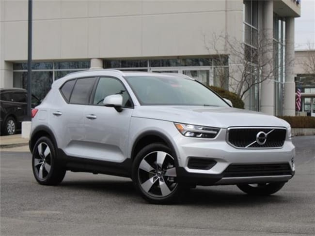 New 2019 Volvo XC40 T5 Momentum SUV For Sale/Lease Lexington, KY