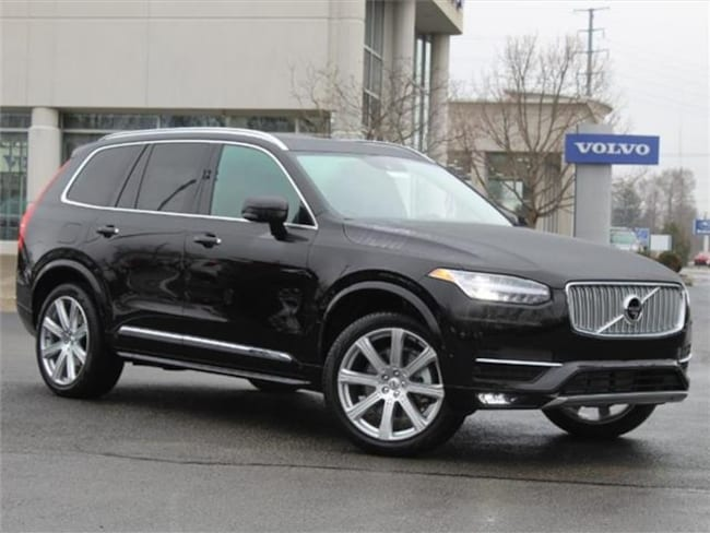 New 2019 Volvo XC90 T6 Inscription SUV For Sale/Lease Lexington, KY