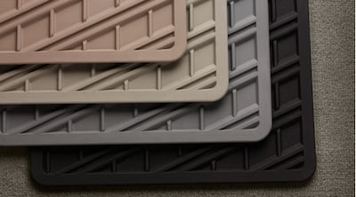 Volvo All Season Floor Mats and Cargo Liners