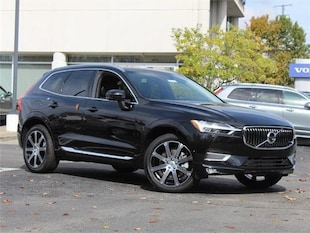 2019 Volvo XC60 T6 Inscription SUV