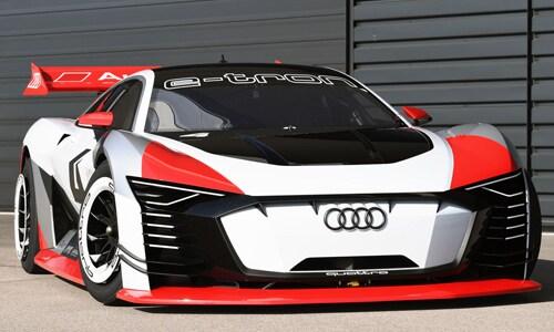 Audi Queensway News - Audi news